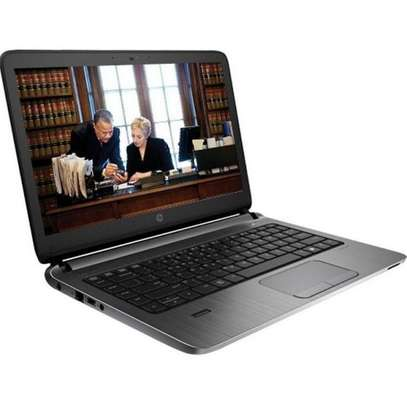 HP PROBOOK 430 CORE i7/4GB RAM/500GB HDD/13.3″ image 1