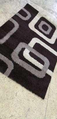 Soft Shaggy carpets image 3