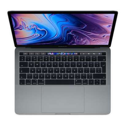 """APPLE MR9Q2B/A MacBook Pro 13"""" with Touch Bar - Space Grey image 1"""