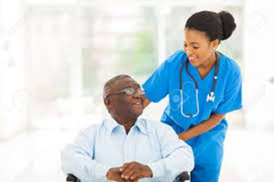 looking for a caregiver ? image 10