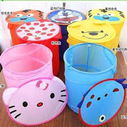 Kids laundry basket image 2