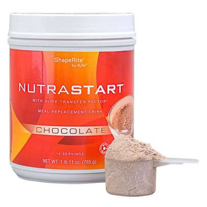 NutraStart® Chocolate image 1