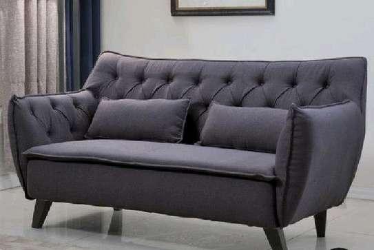 Modern sofas/two seater sofa/tufted sofas image 1