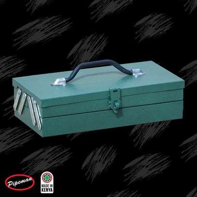 Pipeman, Utility ToolBox image 1
