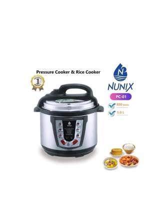 Nunix pressure cooker image 1