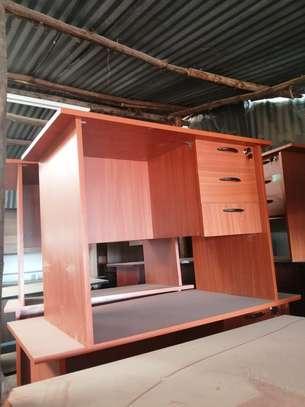 Executive -office - home study desk image 5