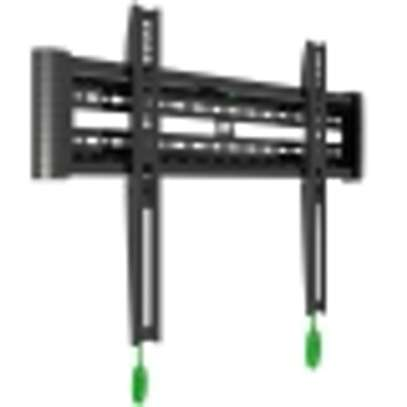 NB Wall mount TV arm for LED LCD OLED HD Flat and Plasma Screens up to 125 lb NBC3-F image 8
