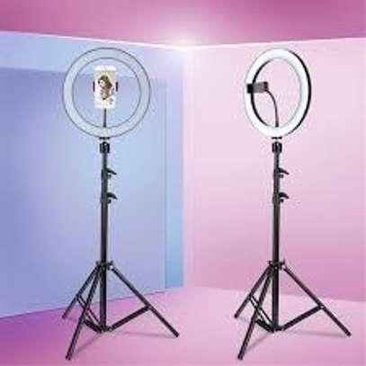 LED ring light 12 inch4 image 1