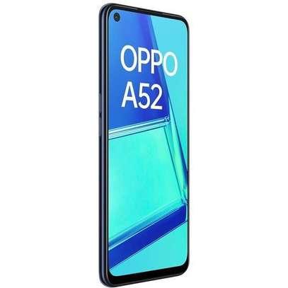 """Oppo A52, 6.5""""-4GB/128GB-(Dual SIM)-5000 MAh- image 1"""