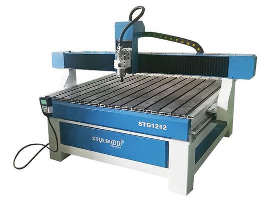Affordable CNC Routers Machine for Woodworking. image 1