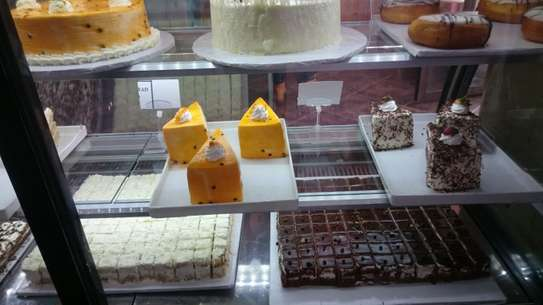 Cake Display Chiller image 4