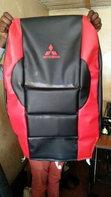 Design makers car seat covers