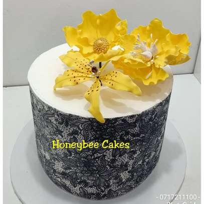 CAKES FOR ALL OCCASIONS image 1