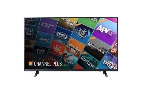 LG 65 Inch HDR 4K SMART TV - 2020 MODEL image 1
