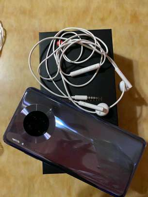 Huawei Mate 30 Pro 5G [ 512  Gigabytes ] With Charging Pad image 1