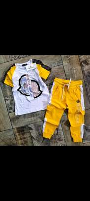 Designer Kids Outfit Combo image 1