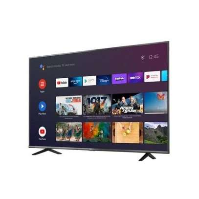 TCL 40 inch Android Smart Frameless Digital Tvs New image 1