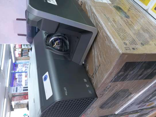 SMART Unifi 75 Projection System Projector image 1