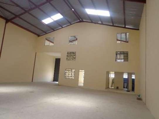 Embakasi - Commercial Property, Warehouse