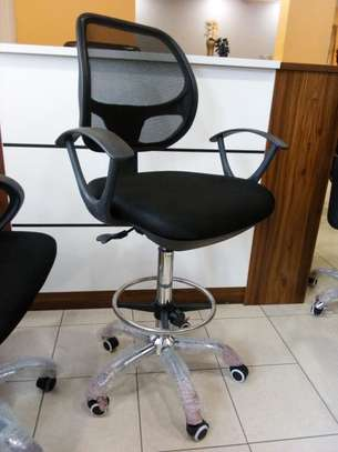 Raised counter Chairs