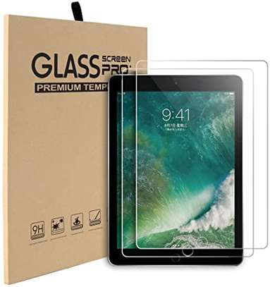 Tempered Glass Screen Protector for iPad Air 2 9.7 image 1