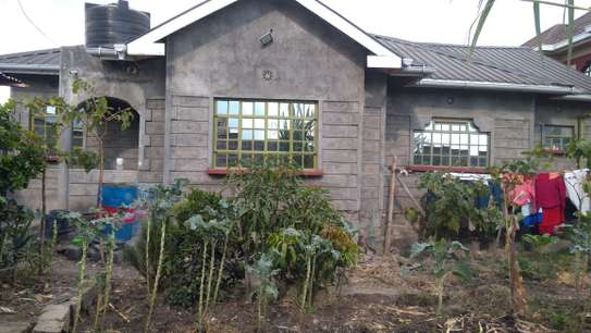 4 BEDROOMED BUNGALOW FOR SALE image 4