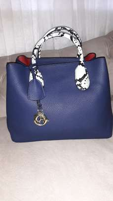 Single Handbag image 3