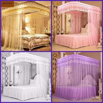 COLORFUL MOSQUITO NETS image 9