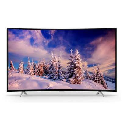 TCL 32 digital smart android TV image 1
