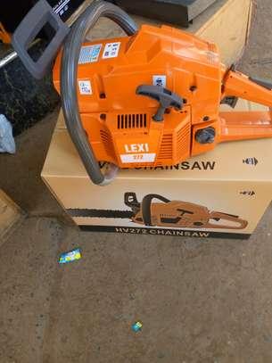 Lex 272 power saw image 1