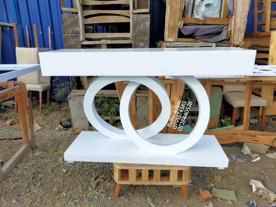 Console table designs/Consoles/pathway tables image 1