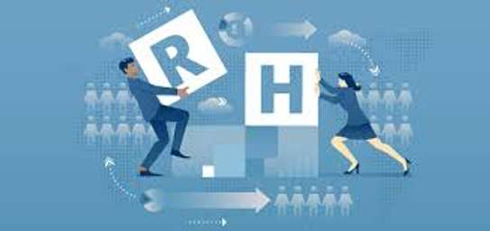 HR and Recruitments Services.Professional & Reliable image 1