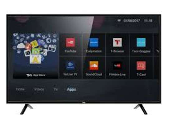 OFFER ON 40 INCH TCL SMART TV image 1