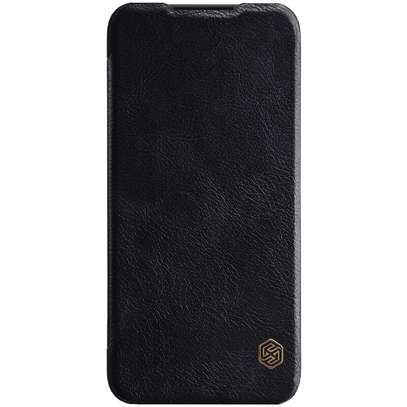 Nillkin Qin Series Leather Luxury Wallet Pouch For iPhone XR and iPhone XS Max image 8
