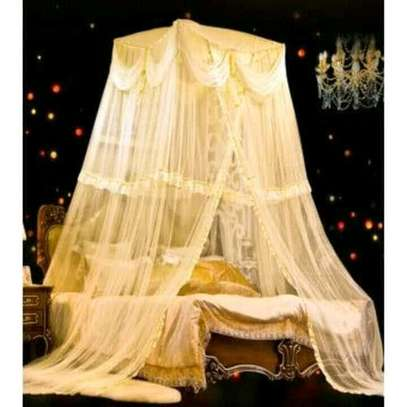 durable mosquito nets.