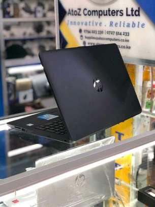 Hp notebook 15 intel corei3 ..8gbram..1terabyte..touchscreen.. image 3