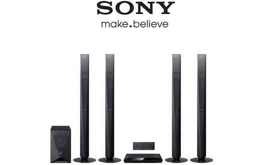 Sony DZ 950 home theater image 2