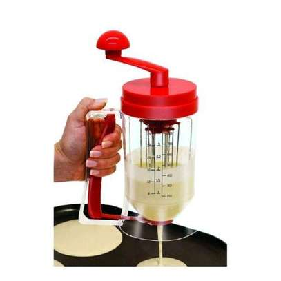 Pancake Batter Mixer Dispenser image 1
