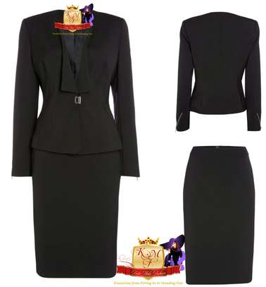 Skirt Suits From UK image 9
