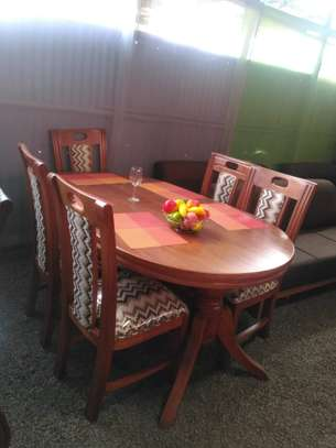 4 seaters dining tables image 2