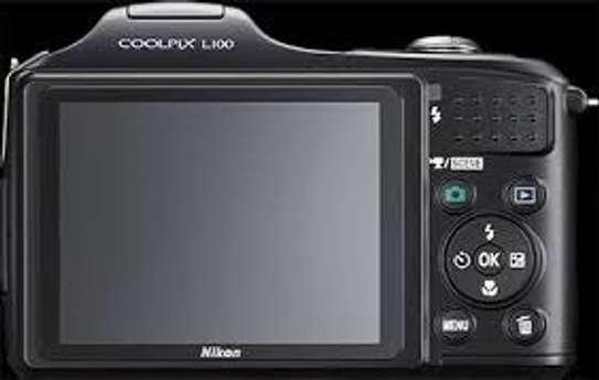 Nikon cooplix L100 refurbished image 2