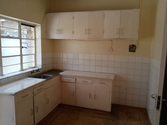 3 bedroom townhouse for rent in Kilimani image 6