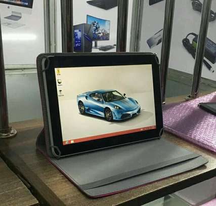 HP Tablet image 1