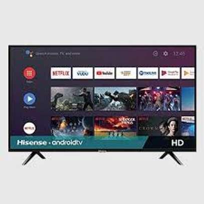 "Hisense 32"" Android TV Smart"