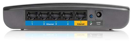 Linksys E900 N300 WI-FI Router image 2