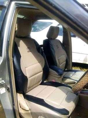 Thika Car Seat Covers image 6