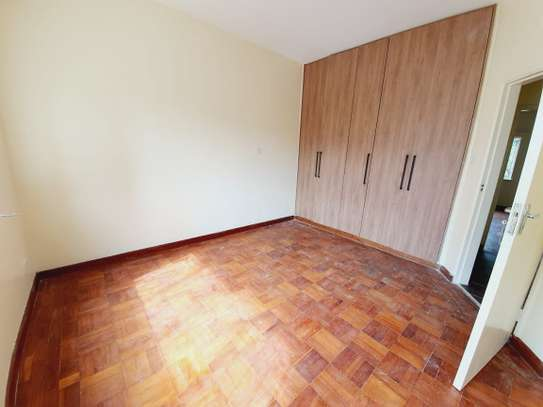 2 bedroom apartment for rent in Kilimani image 18