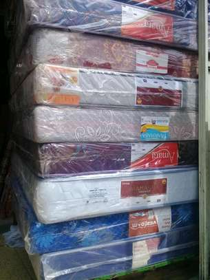All sizes of Bobmil Maharajah 8 thick 7-Year Guarantee Quilted Mattress brand new