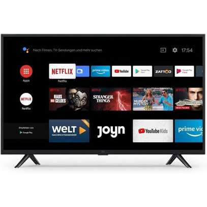 Skyview 43 inches Android Smart Digital Tvs image 1
