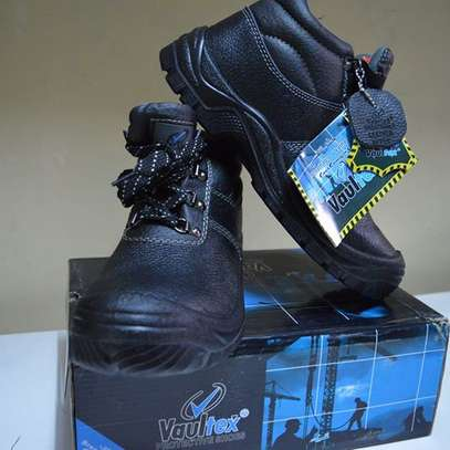 Safety Boots image 1
